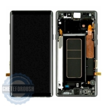 تاچ و السیدی سامسونگ Note9 N960F