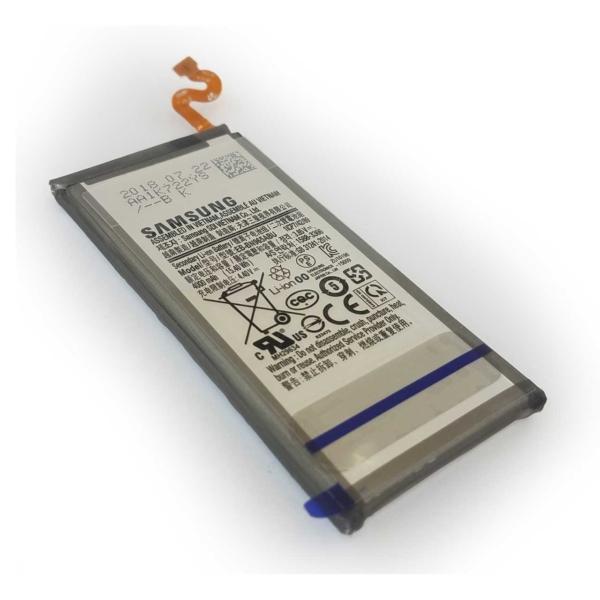 قیمت باتری Galaxy Note 9-N965