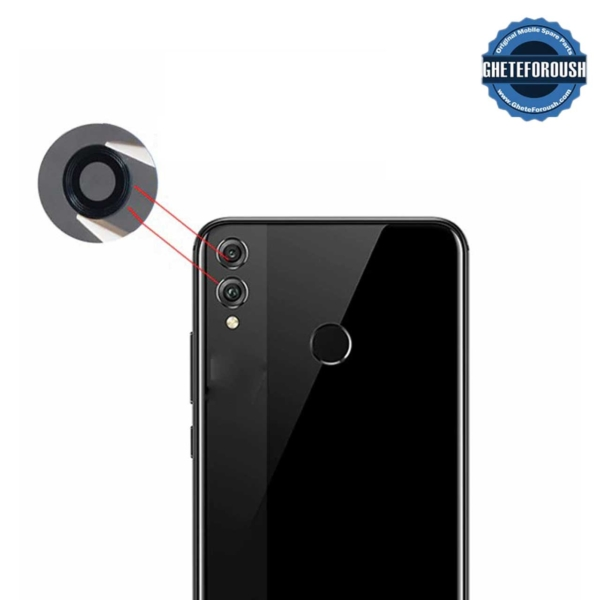 قیمت شیشه دوربین Huawei Honor 8x
