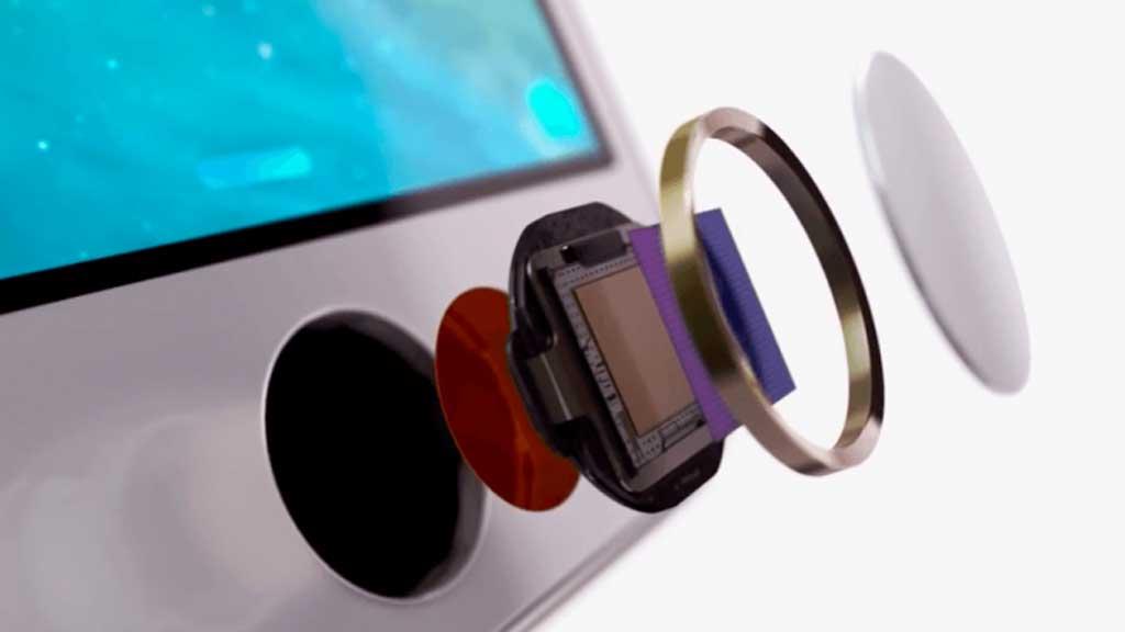 از کار افتادن دکمه هوم آیفون