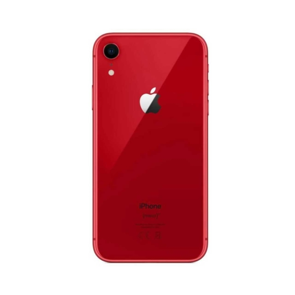 قیمت شیشه دوربین iPhone XR