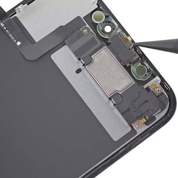 تاچ و ال سی دی iPhone 11