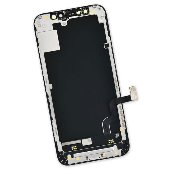 تاچ و ال سی دی iPhone 12 mini