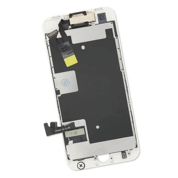 تاچ و ال سی دی iPhone 8