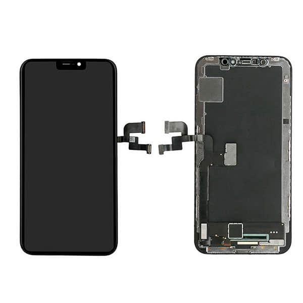 تاچ و ال سی دی iPhone X
