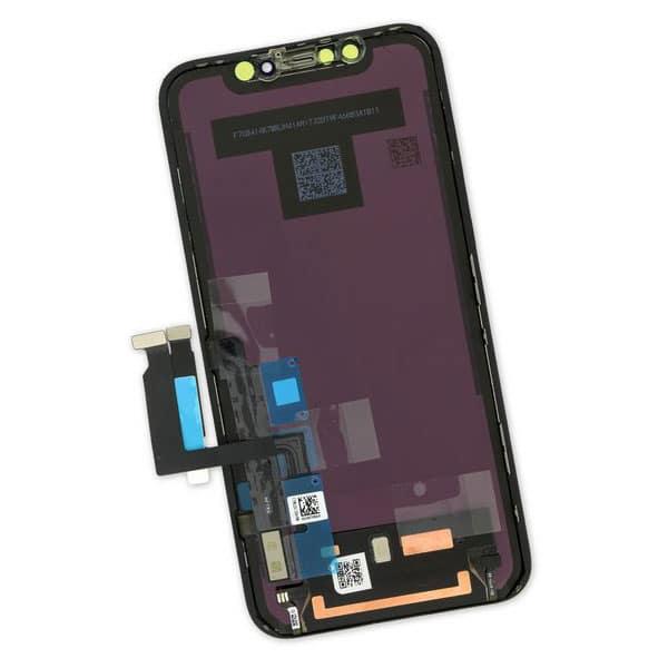 تاچ و ال سی دی iPhone XR
