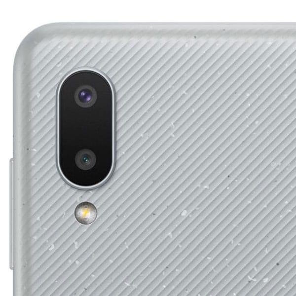 شیشه دوربین Galaxy A02