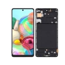 تاچ و ال سی دی سامسونگ Galaxy A71