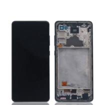 تاچ و ال سی دی سامسونگ Galaxy A72