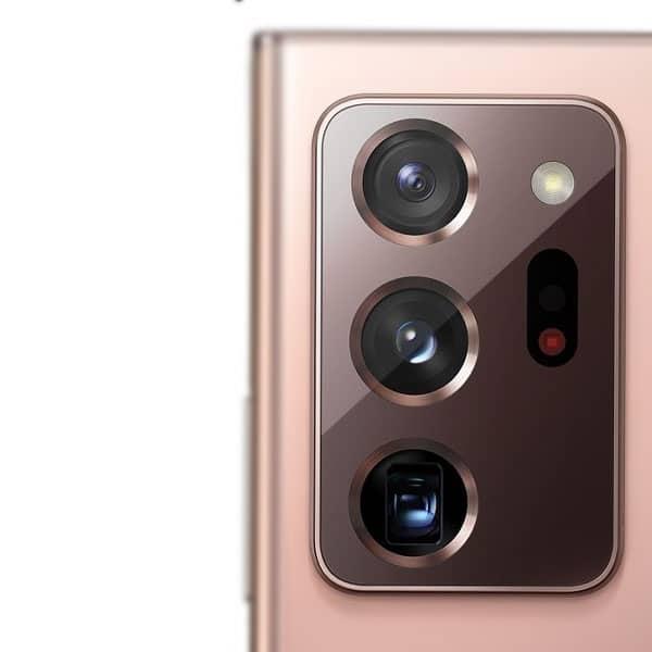 شیشه دوربین Galaxy Note 20 Ultra