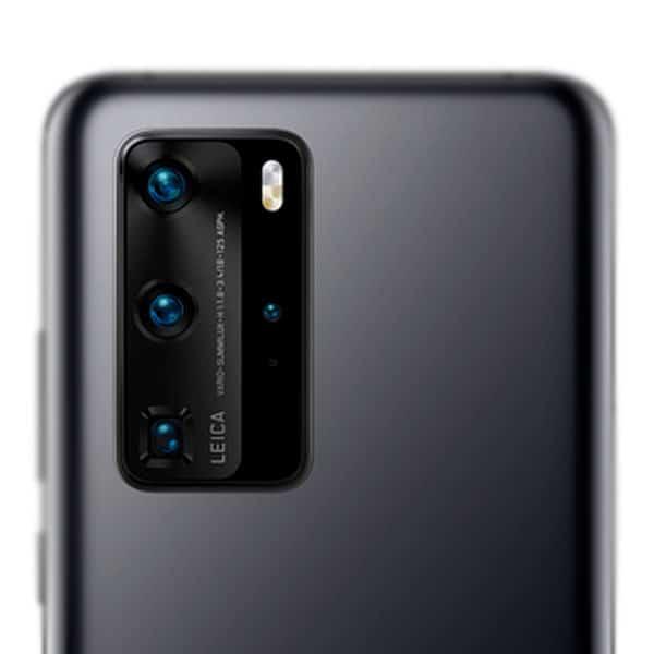 شیشه دوربین Huawei P40 Pro