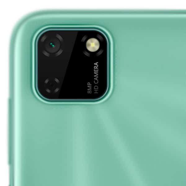 شیشه دوربین Huawei Y5P