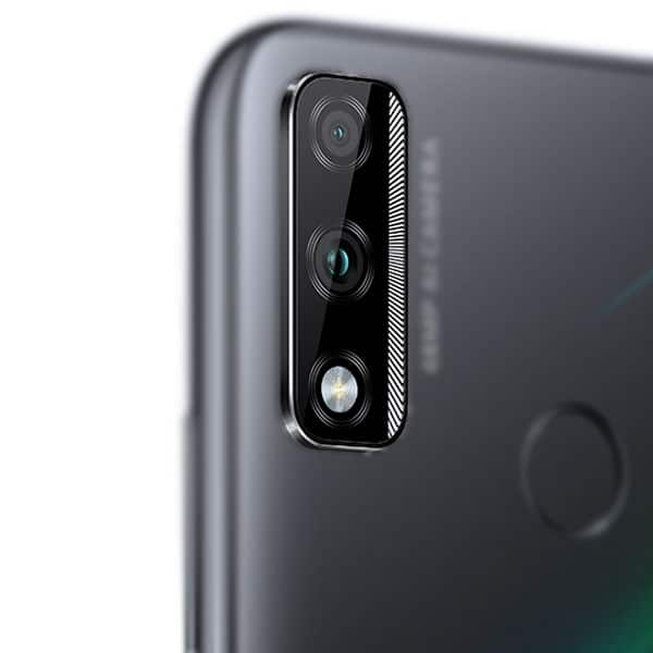 شیشه دوربین Huawei Y8s