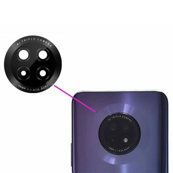 شیشه دوربین Huawei Y9A