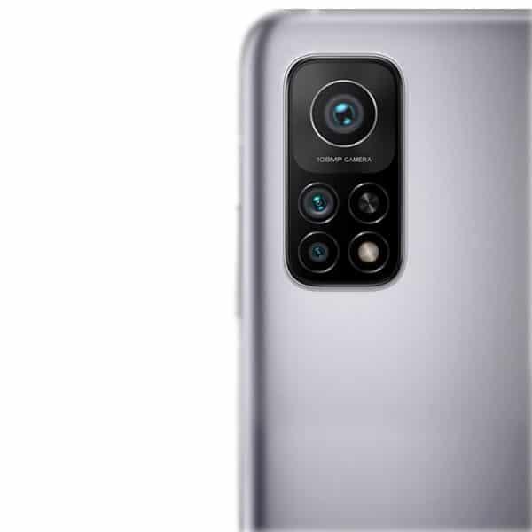 شیشه دوربین Xiaomi Mi 10T