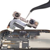 فلت دوربین جلو iPhone 12 Pro