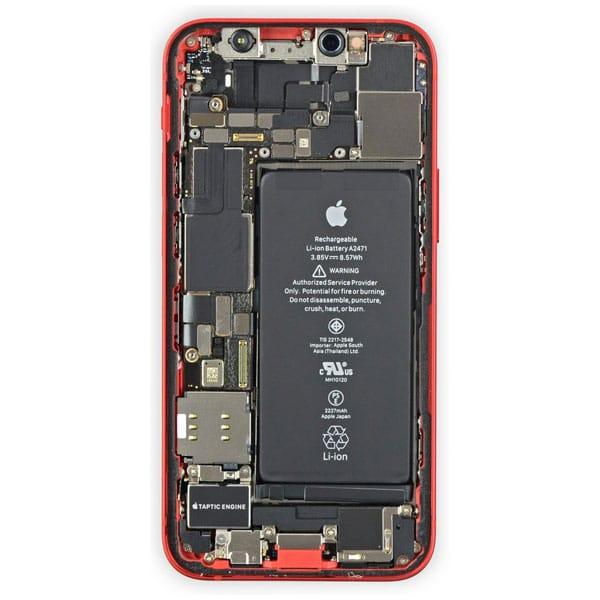 باتری iPhone 12 Mini