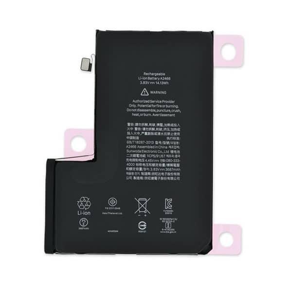 باتری iPhone 12 Pro Max