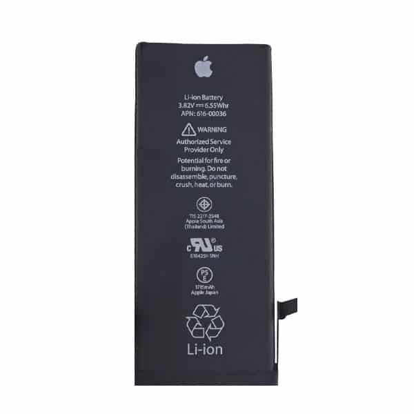 باتری iPhone 6s