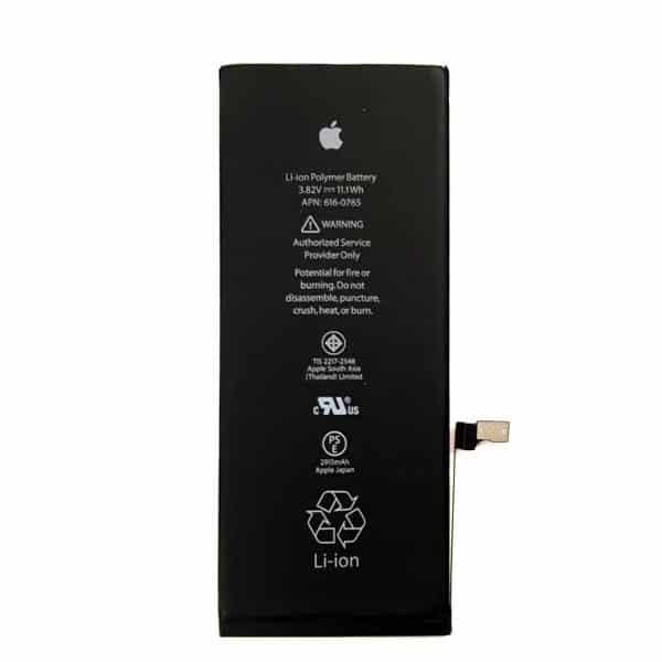 باتری iPhone 6s Plus