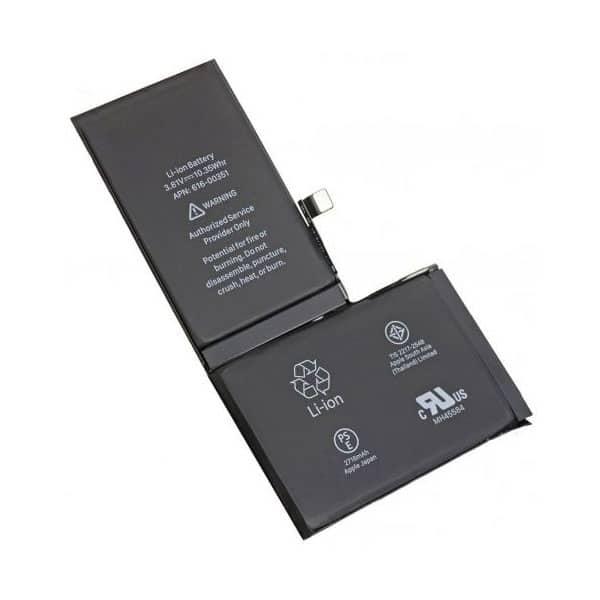 باتری iPhone X
