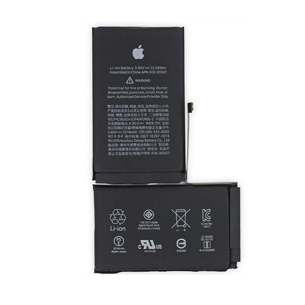 باتری iPhone XS Max